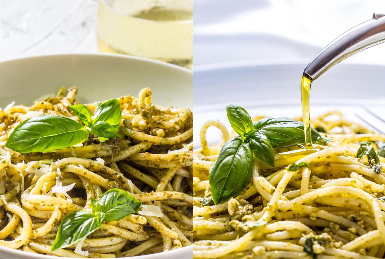 Pesto Y Picual
